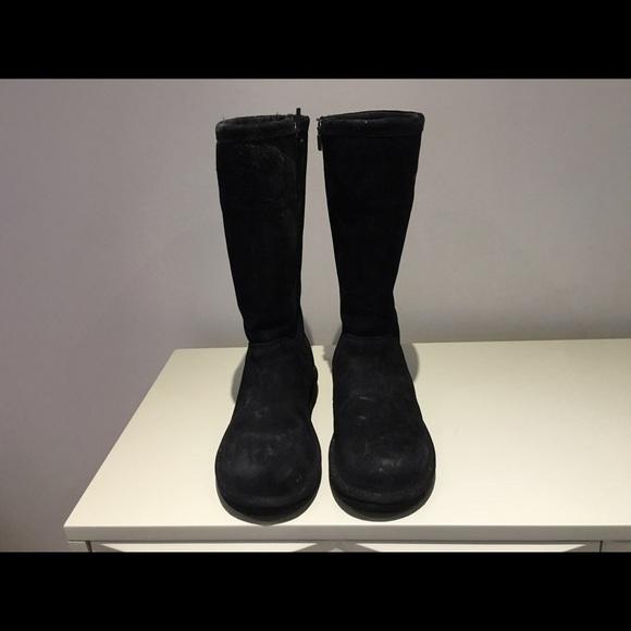 3647b437f03 UGG Sumner boots, size 9