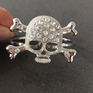 Skull Bangle!