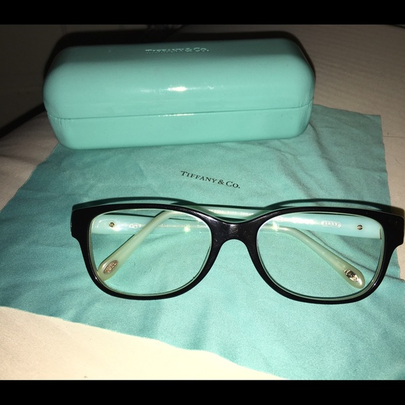 gently used tiffany co glassesframes