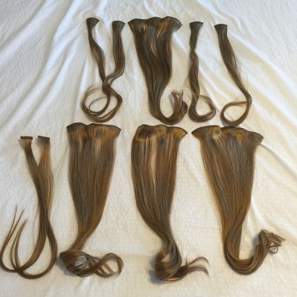 Euronext Remy Other Euronext Premium Remy 18in Human Hair