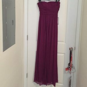 Jcrew NWT Special Occasions dress. Size 8.