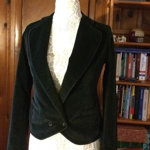Surface to air Jackets & Blazers - 🌸 Surface to Air 🌸black blazer size 0 p/o