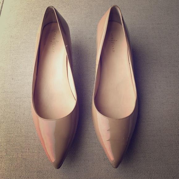 9087d7782e48 Cole Haan Shoes - Cole Haan Juliana Pump 75