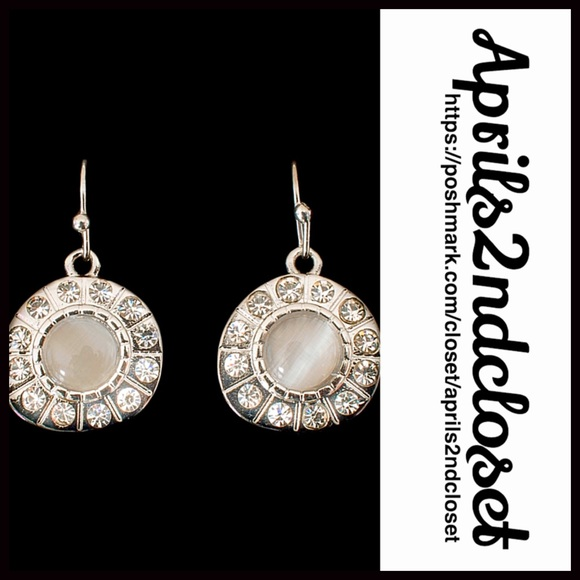 27 off jessica simpson jewelry 1 hour sale earrings