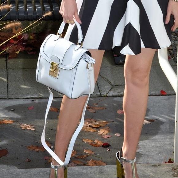 ASOS Bags - Top handle handbag