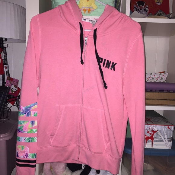 65% off PINK Victoria's Secret Sweaters - Limited Edition PINK ...