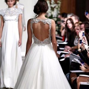 Jenny Packham Dresses & Skirts - Jenny packham wedding gown