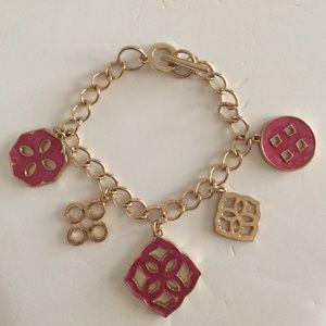 Influence Jewelry - Charm bracelet