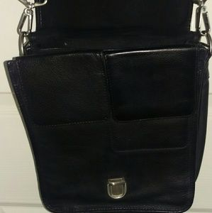 Paradox Quilted Leather Small Shoulder Bag 77
