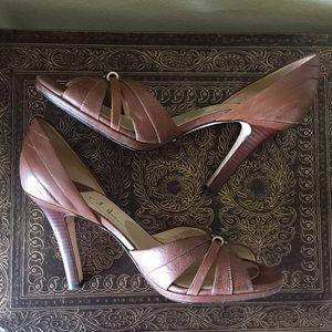 Cole Haan Nike Air heels