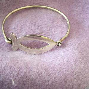 Jewelry - Stunning signed sterling bracelet