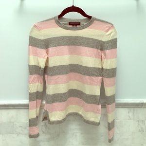 BR 100% Cashmere Sweater