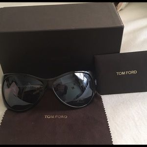 Tom Ford Woman's Sunglasses