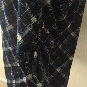 New York & Company Tops - Feminine Flannel from NY&Co