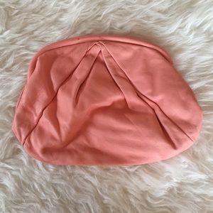 H&M Handbags - Peach crossbody purse