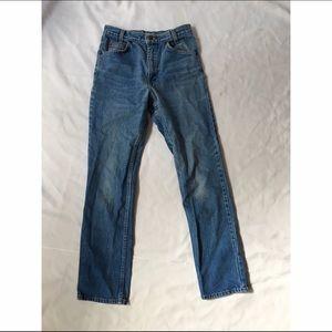 Plain Pockets