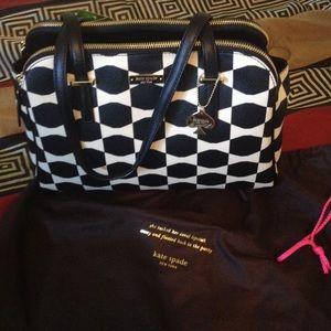 Kate spade New York bag purse NWT