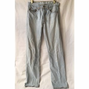 Vintage Levis Mom-Jeans