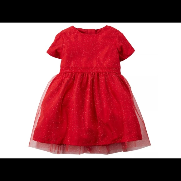 b60df59687d3 Carter s Dresses