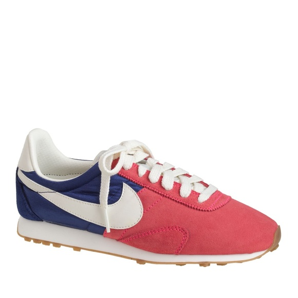 ca3f83c96c15 Nike for J. Crew Pre Montreal Racer Sneakers. M 573d0999f0137d6b2f0084ac