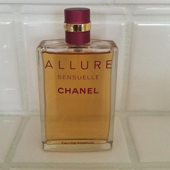 Allure Sensuelle Chanel Pas Cher