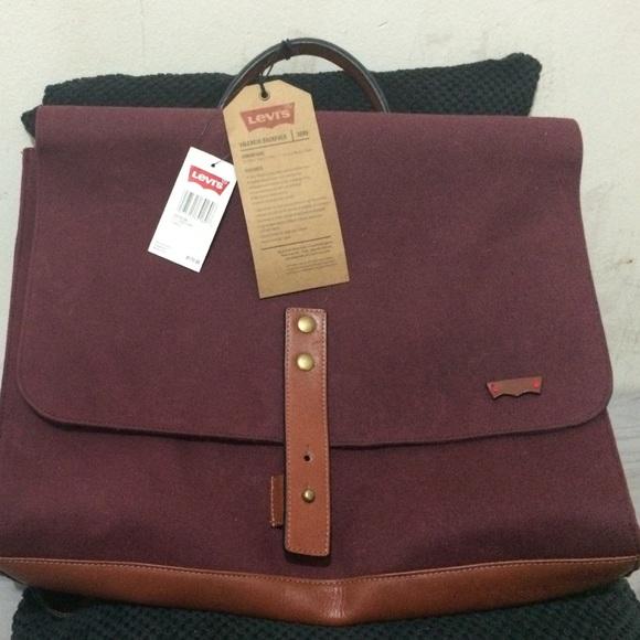 7b811f745 Levi's Bags | Levis Valencia Backpack | Poshmark