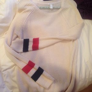 Tops - Worn once from ever 21 knit sweaters size large