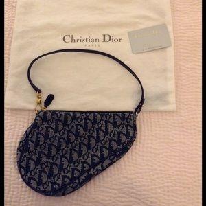 Dior Handbags - Dior baguette