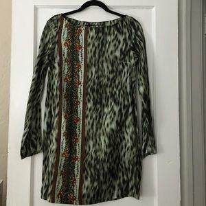 SUNO Dresses & Skirts - SUNO TUNIC DRESS