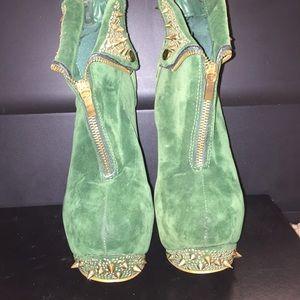 ALBA Shoes - Booties