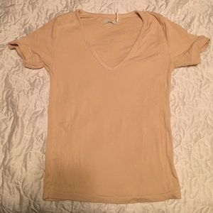 Urban Outfitters Scoop Neck Tee