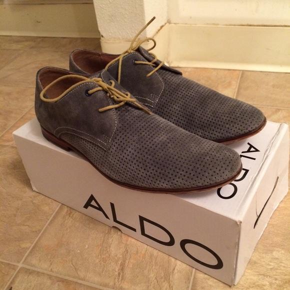 Aldo Shoes | Demagistris Men Shoes