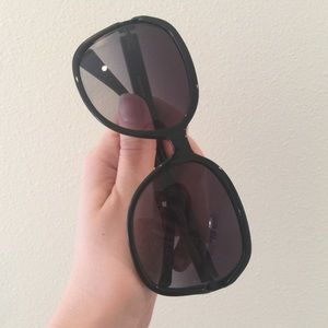 Coach Accessories - Coach Oversized Sunglasses
