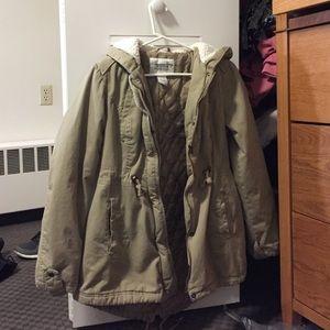 American Rag Jackets & Blazers - American rag jacket