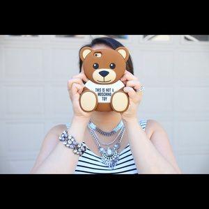 Other - Teddy bear iPhone 6 case
