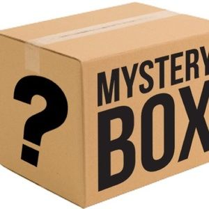 Other - $6 MYSTERY BOX GREAT ITEMS