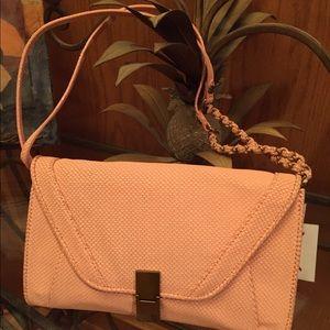 Beautiful Elliott Lucca Leather Handbag