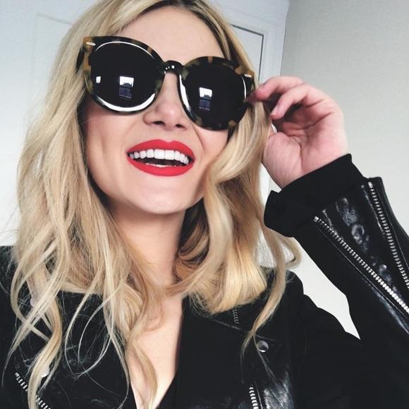 60320f49b120 Karen Walker Accessories - Karen Walker Super Duper Sunglasses