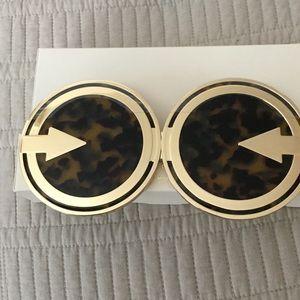 3978b3fc0d20 Karen Walker for Sephora Accessories - NIB Karen Walker for Sephora Amber Mirror  Compact