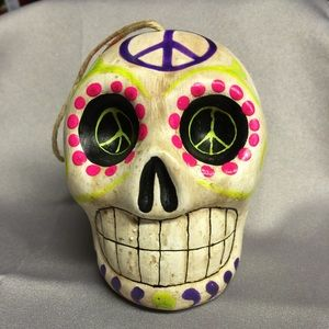Other - Peace Skull