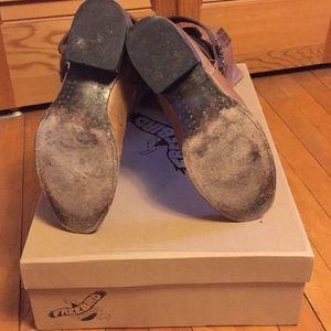 ba4c7490a0fd7 Freebird by Steven Madden Shoes - Freebird by Steven Dakota brown leather  boots 9B