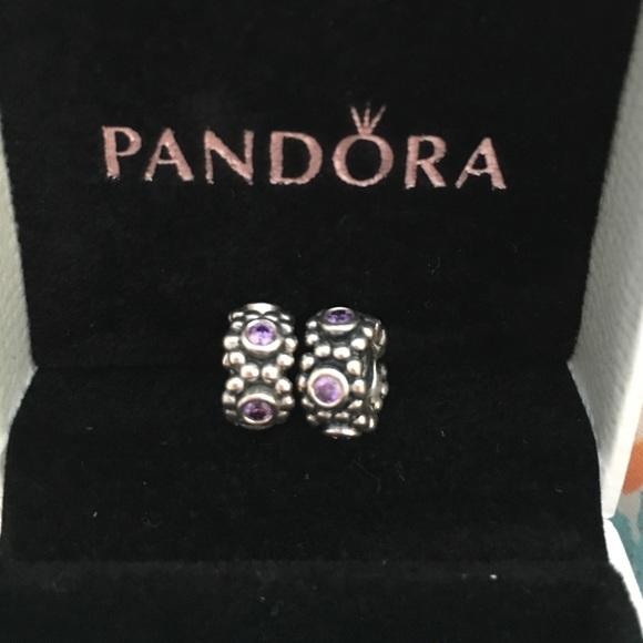 Pandora Jewelry - TWO Pandora