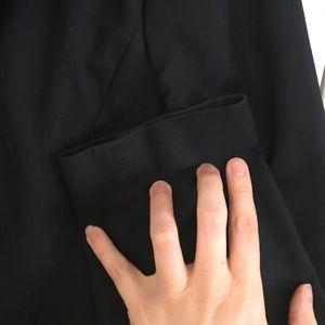 MICHAEL Michael Kors Jackets & Coats - Beautiful Navy Blue Blazer with Gold Hardware