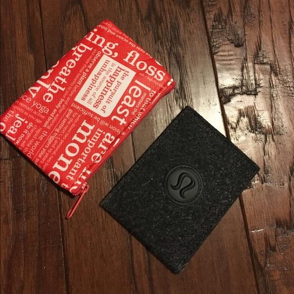 65% off lululemon athletica Accessories - Lululemon Gift Card ...