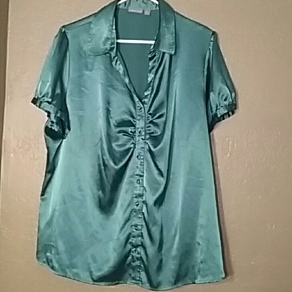73 off apt 9 tops apt 9 button up dress shirt from for Apartment 9 dress shirts