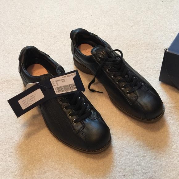 a6ce206a92b6c8 Black AJ Armani Men s Sneakers Size 12