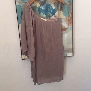 Lush Dresses & Skirts - {Nordstrom} Lush one shoulder dress