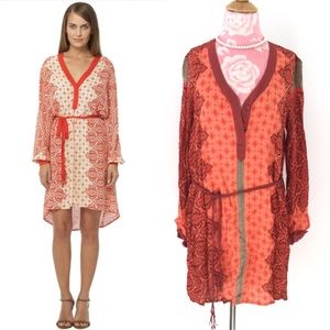 Gypsy 05 Dresses & Skirts - ☮Gypsy05 voile tunic dress