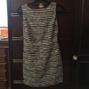 The Limited 2P Sheath Dress