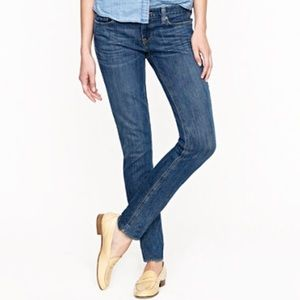 J. Crew Factory Denim - J.Crew Factory Matchstick denim jeans